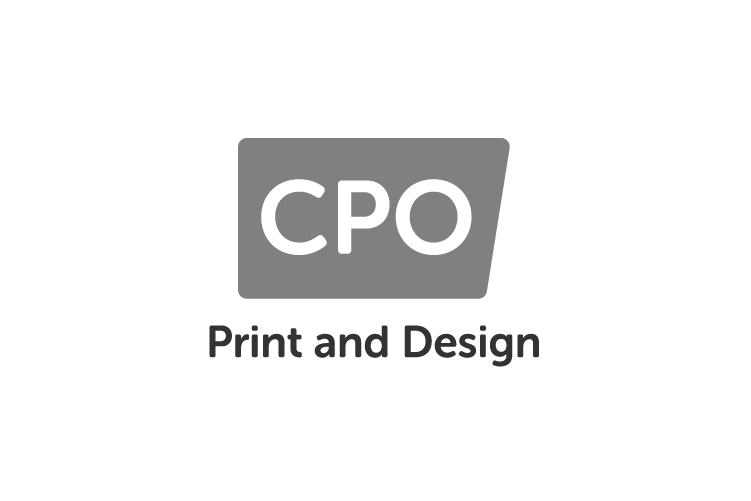 Service - CPO Print and Design